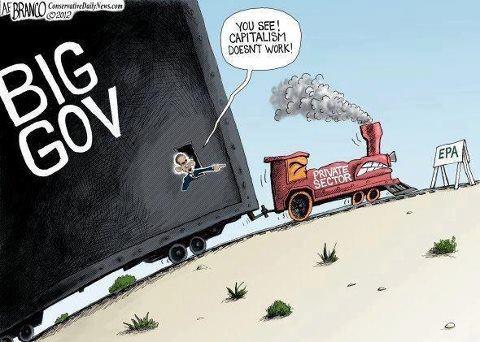 Capitalism-Obama