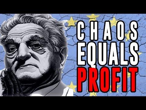Chaos equals profit