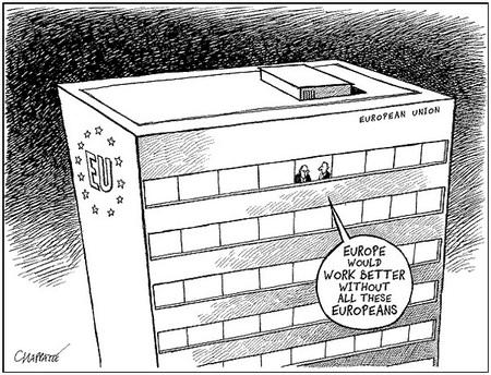 T-Eurocrates